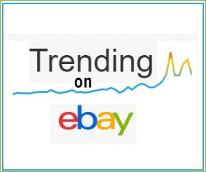 Trending Sale Items on eBay